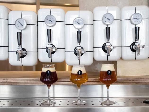 Les 24 meilleurs bars à bières de Paris