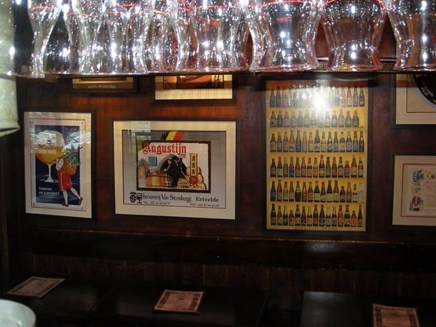 Académie de la Bière