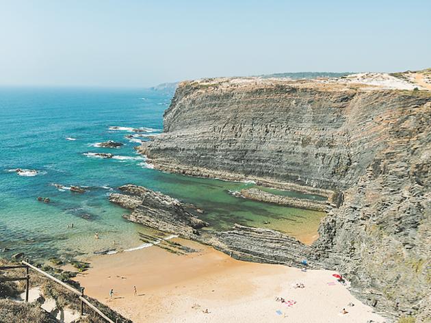 Praia do Cavaleiro