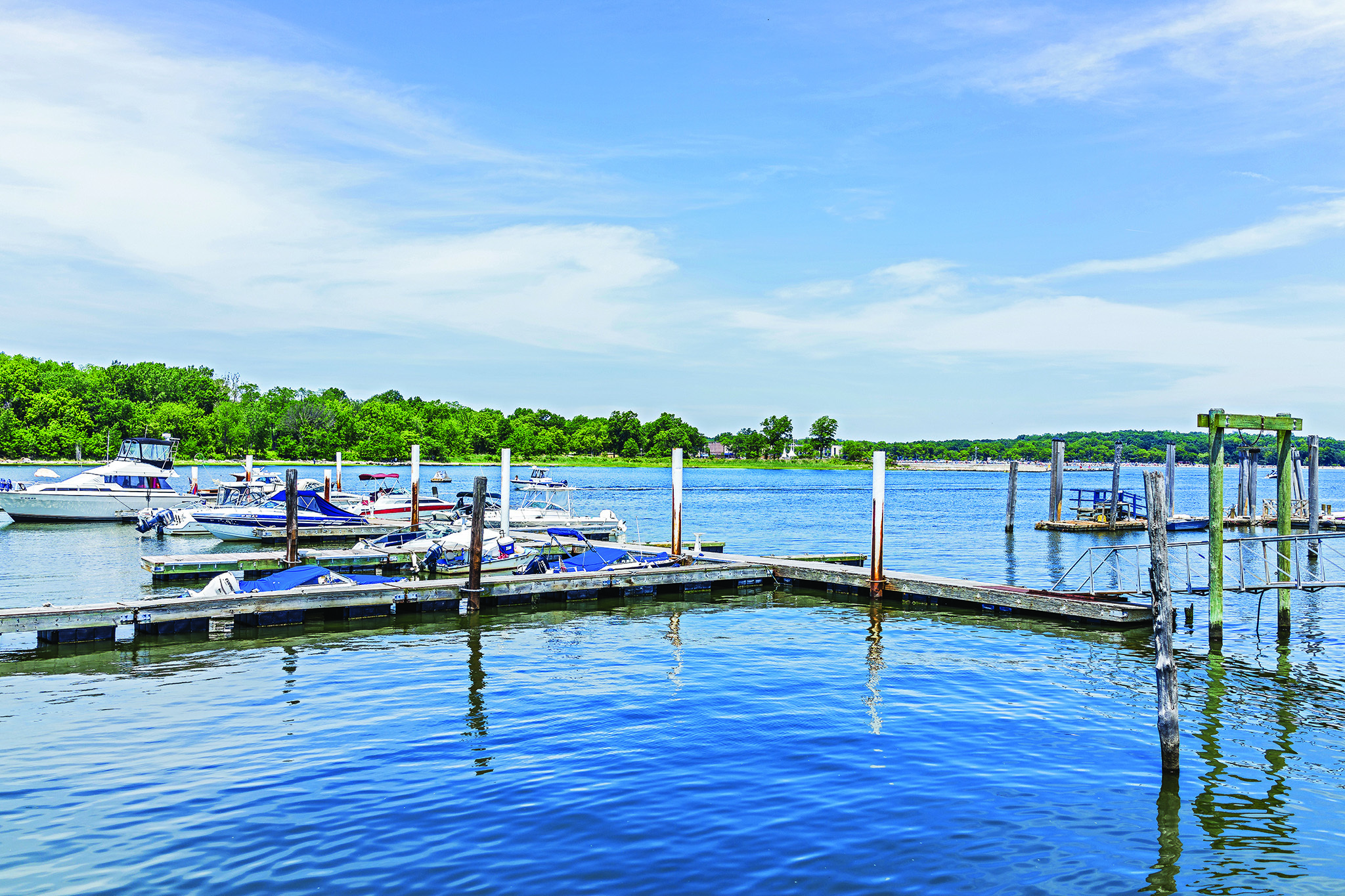 Perfect Itinerary for a Day on City Island