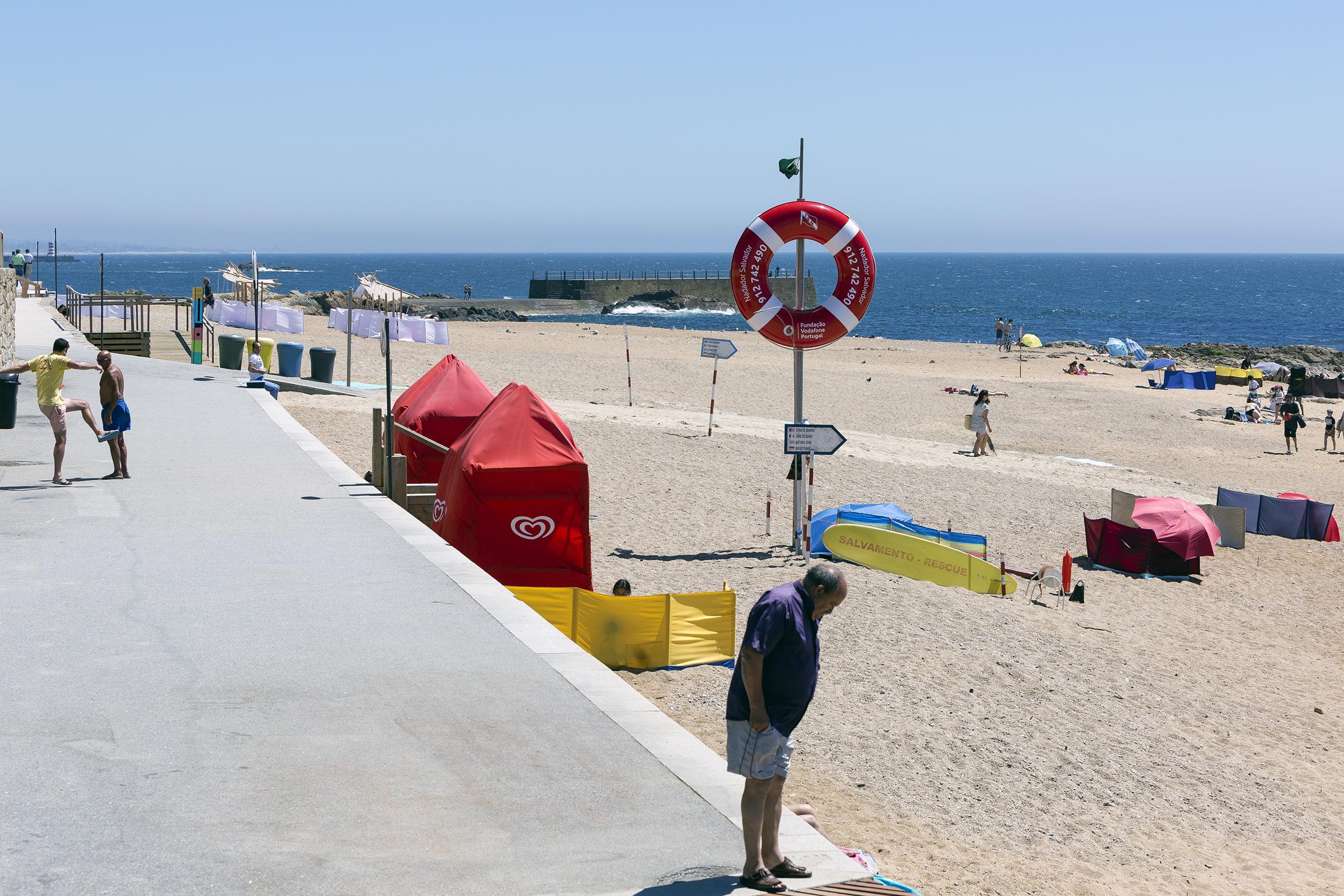 Praia do Homem do Leme