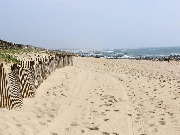 Praia da Madalena