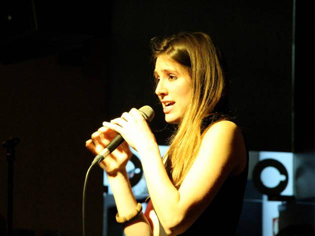 Liliana Fartaria