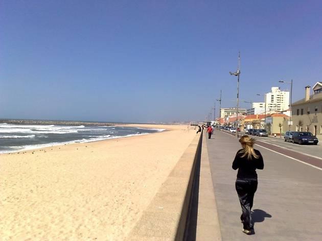 Praia da Baía