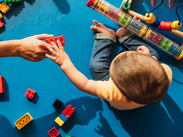 Actividades para bebés