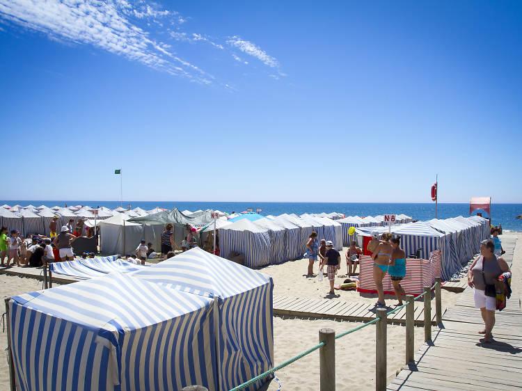 Praia da Apúlia