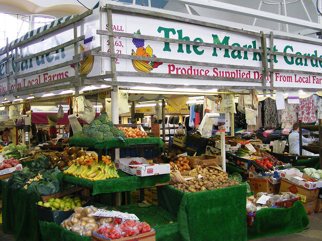 Leicester Market, eitw