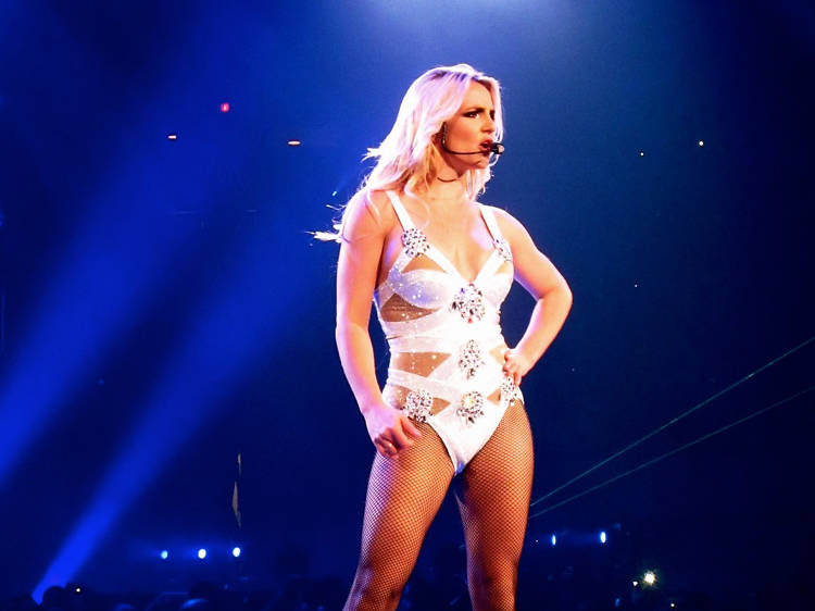 A Broadway-bound Britney Spears musical is opening this fall