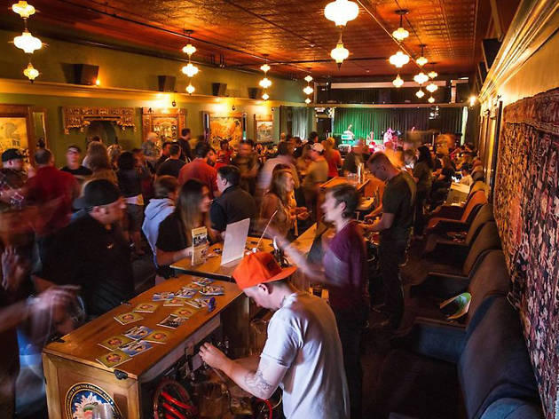 11 Restaurants In Olympia To Have A