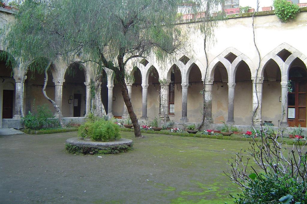 Basilica of Sant'Antonino