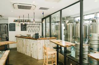 YYG Brewery