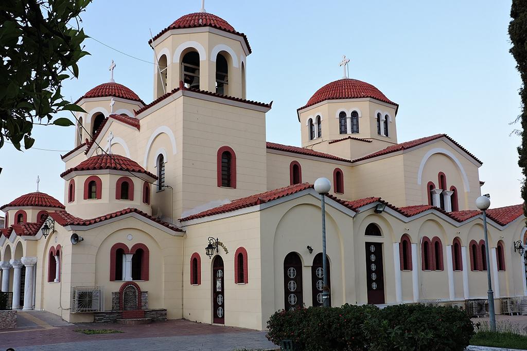 Church of Saint Spyridon