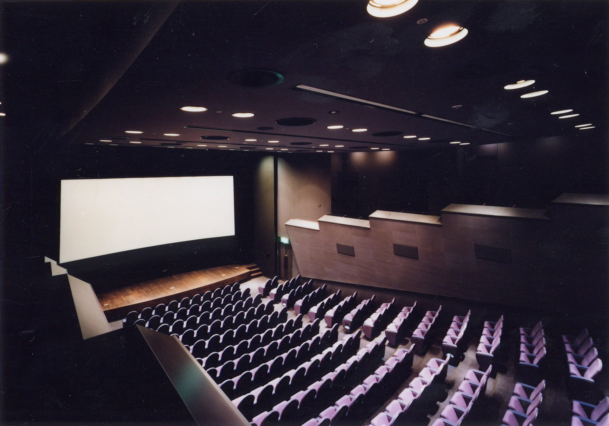 National Film Archive Japan