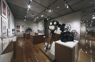 National Film Archive Japan (exhibition gallery)
