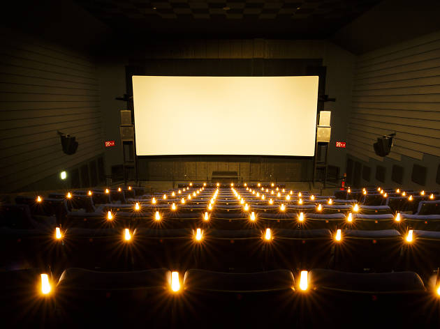 Best arthouse and independent cinemas in Tokyo