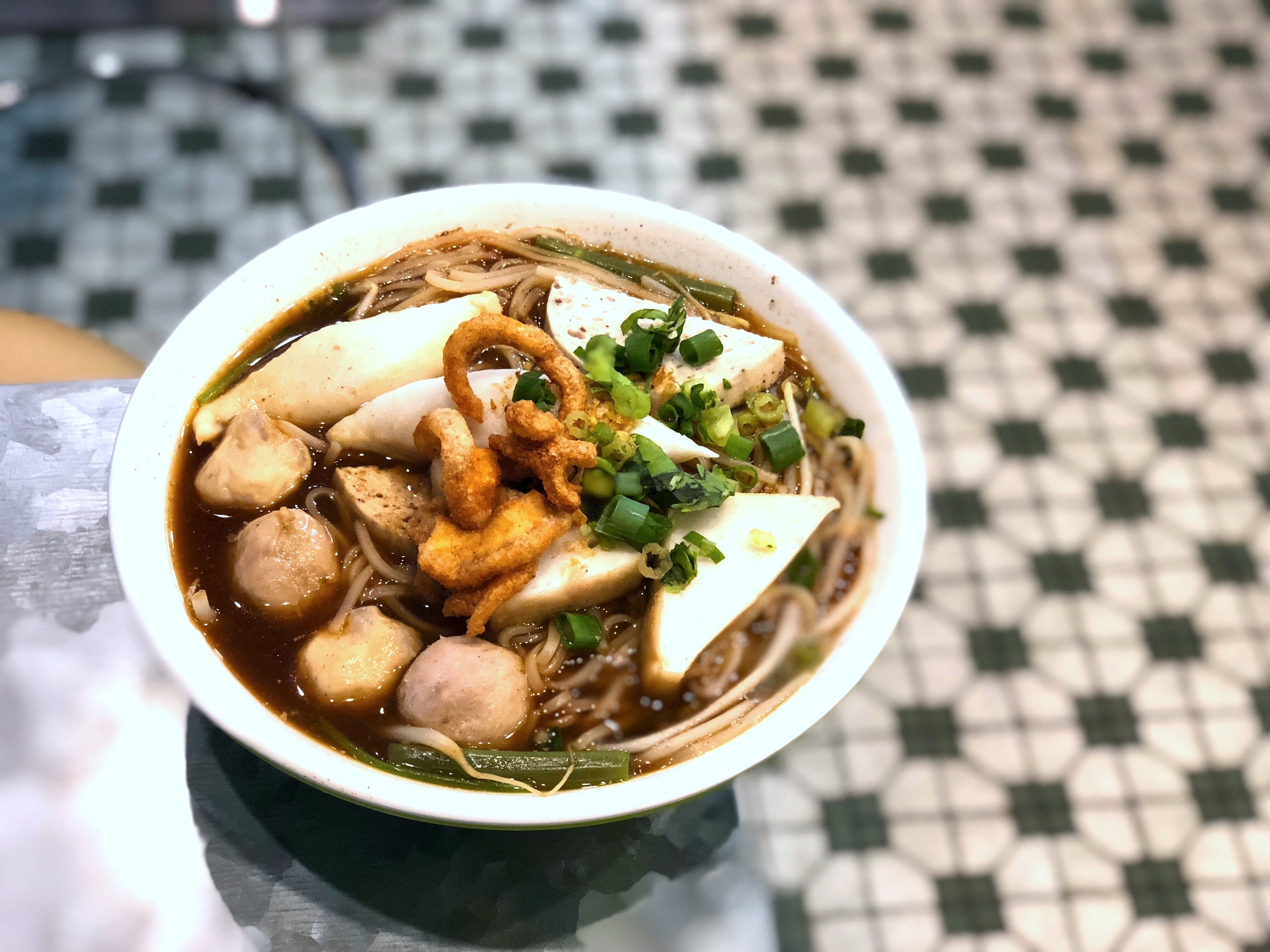 Rayong Thai Noodle