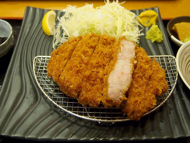 Best cheap Michelin-star meals in Tokyo