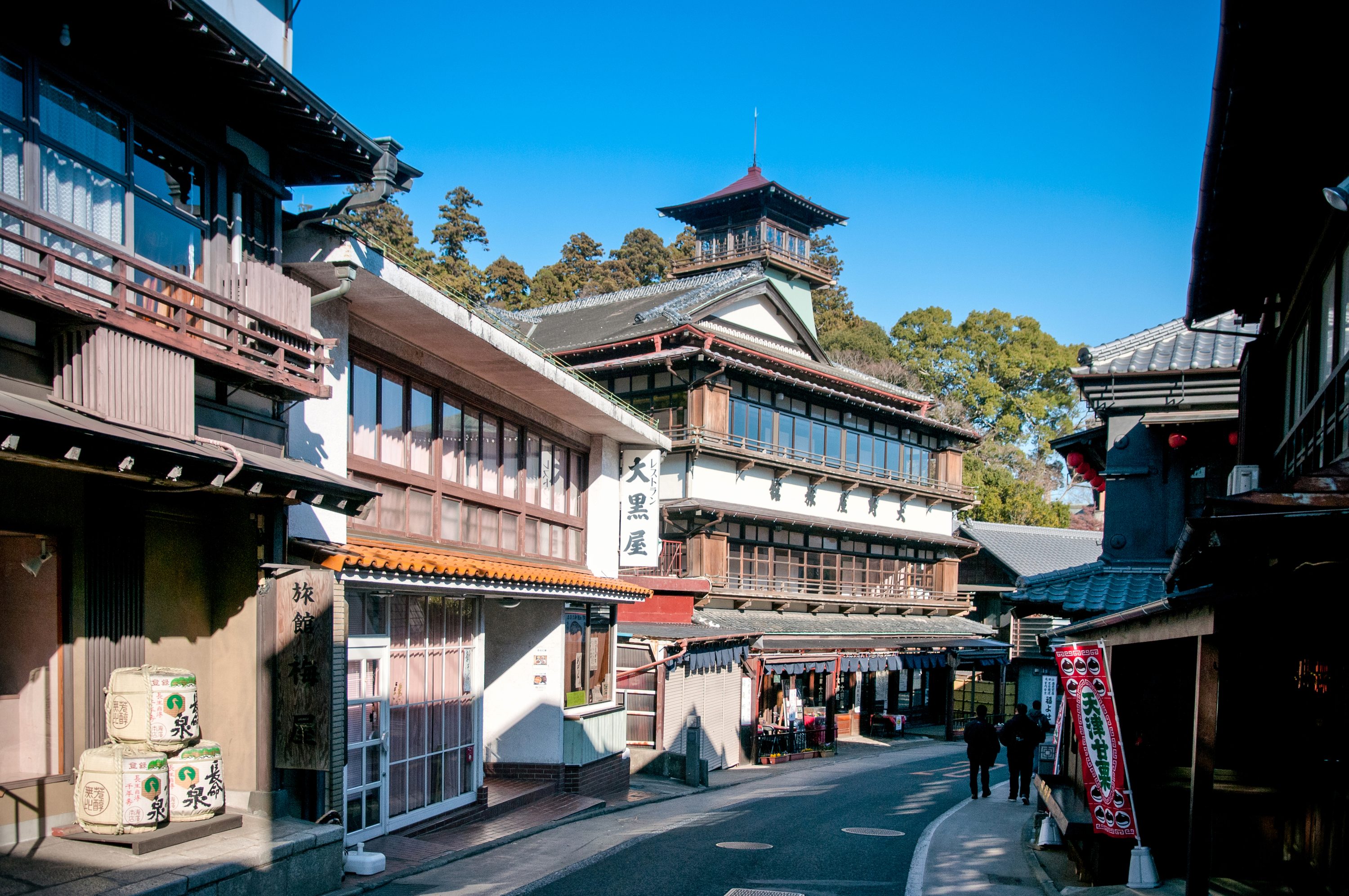 Best things to do in Narita