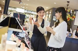 二子玉川ライズ ショッピングセンター nikotama