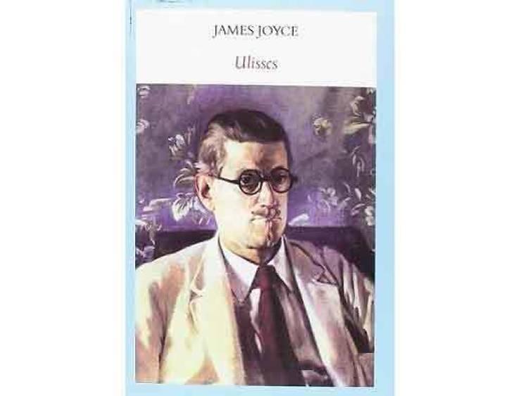 Ulisses, de James Joyce