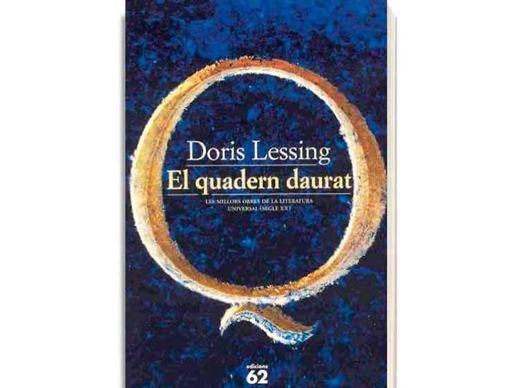El quadern daurat, de Doris Lessing