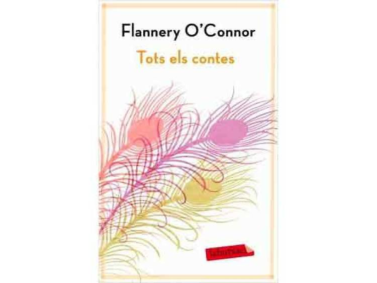 Tots els contes, Flannery O'Connor