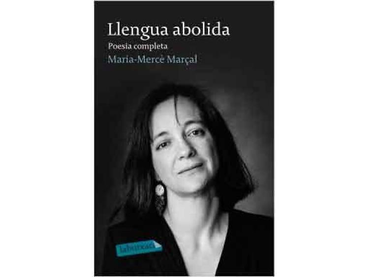 Llengua abolida, de Maria-Mercè Marçal