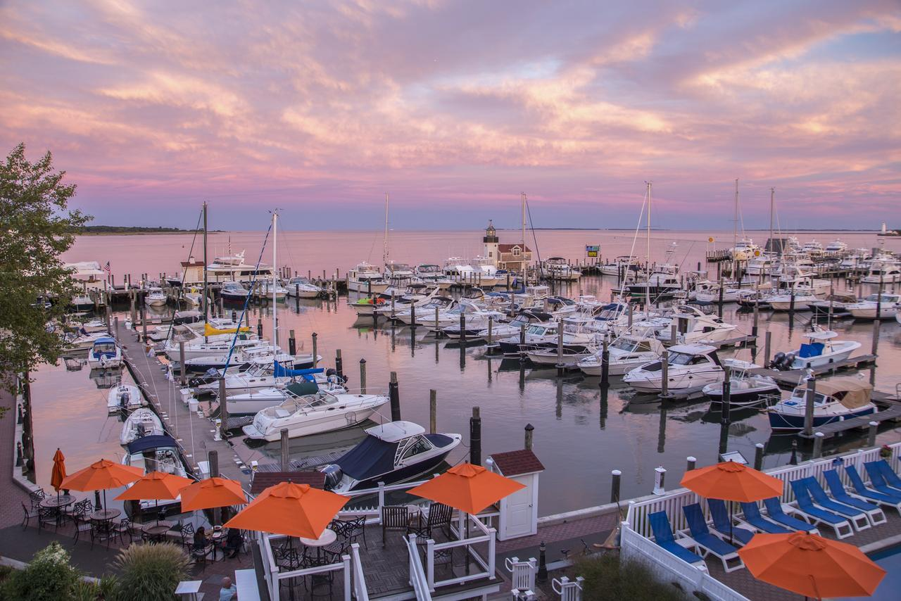 Saybrook Point Inn, Marina & Spa