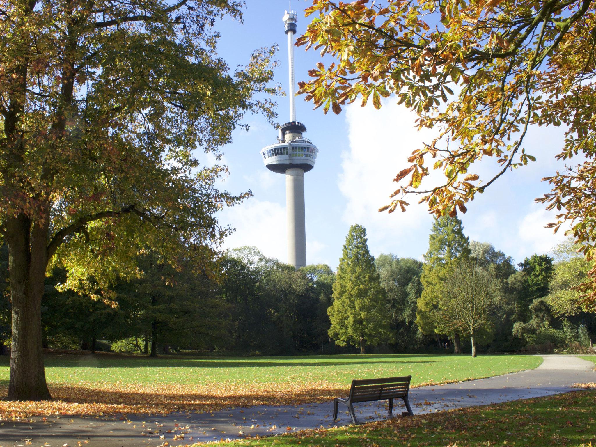 Euromast - Rotterdam - Netherlands