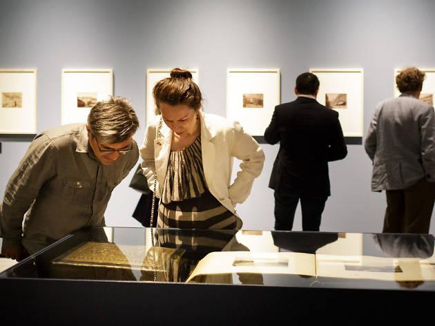 Nederlands Fotomuseum - Rotterdam - Netherlands