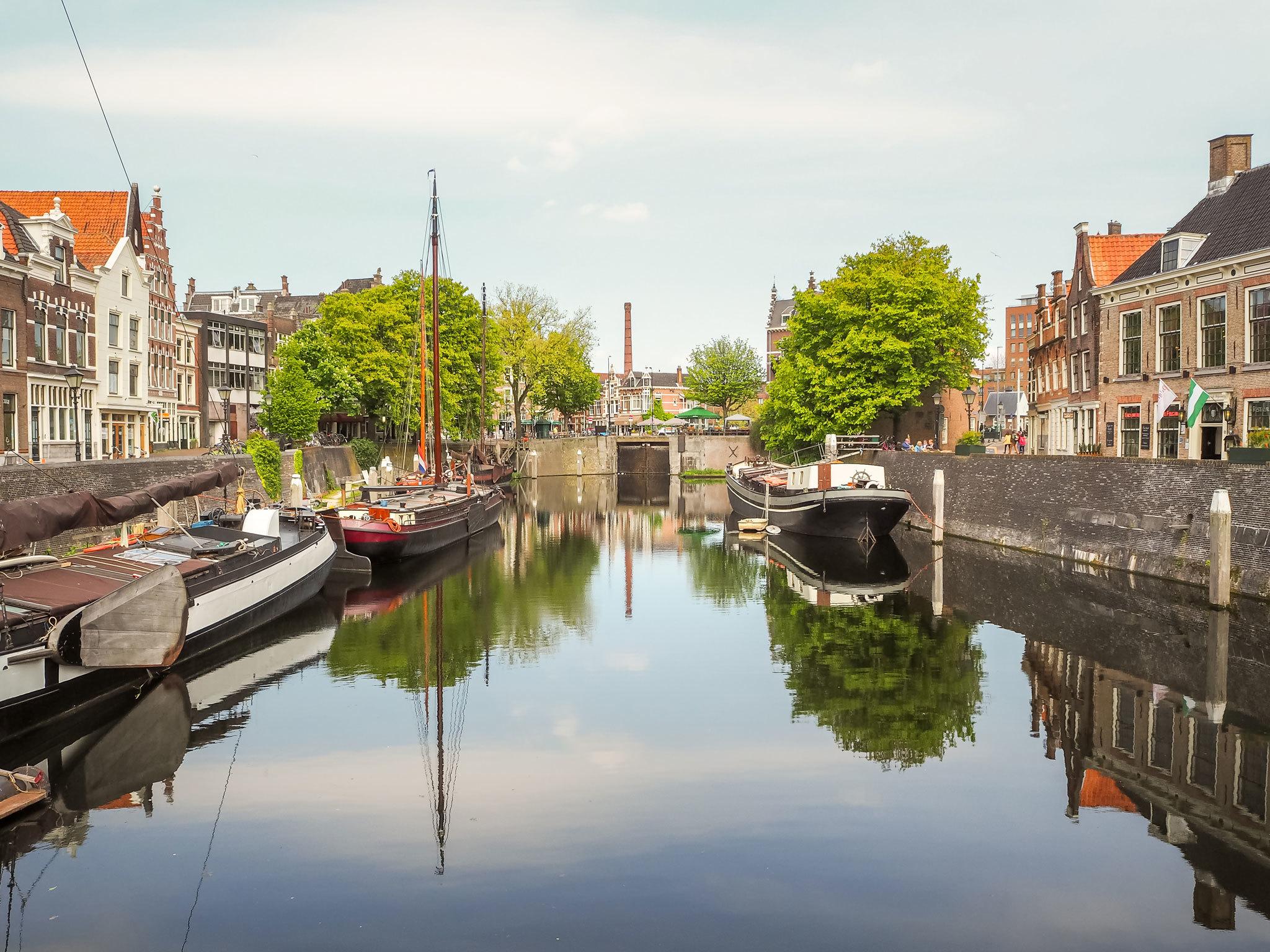 Delfhaven - Rotterdam - Netherlands