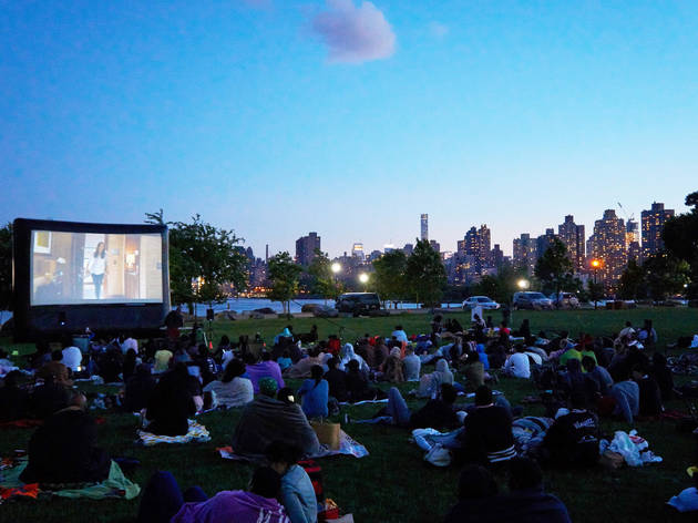 The Best Summer Activities For Kids In NYC