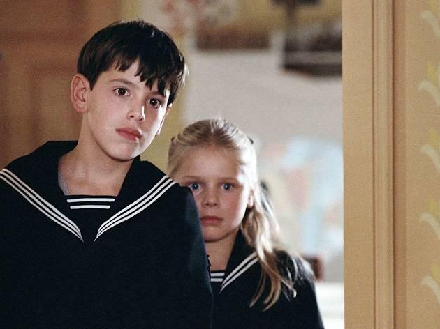 'Fanny i Alexander'