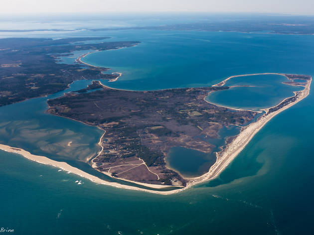 Chappaquiddick Island