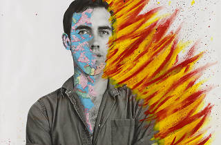 Review: David Wojnarowicz at the Whitney Museum