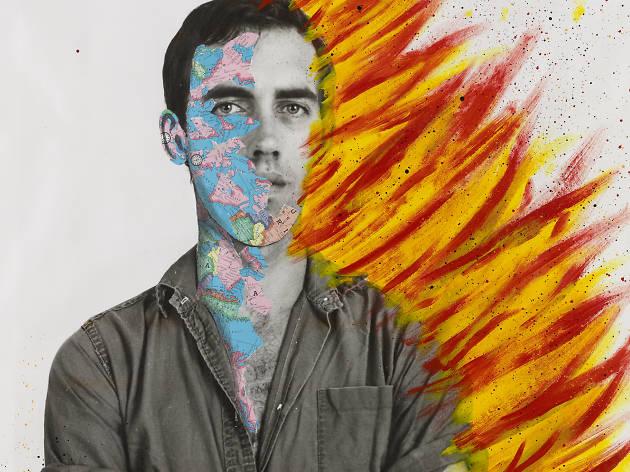 Review: David Wojnarowicz at the Whitney Museum