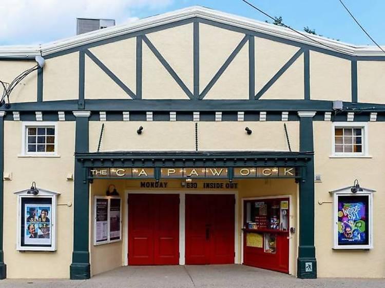 The Capawock Theatre
