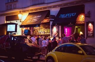Prague nightlife EITW