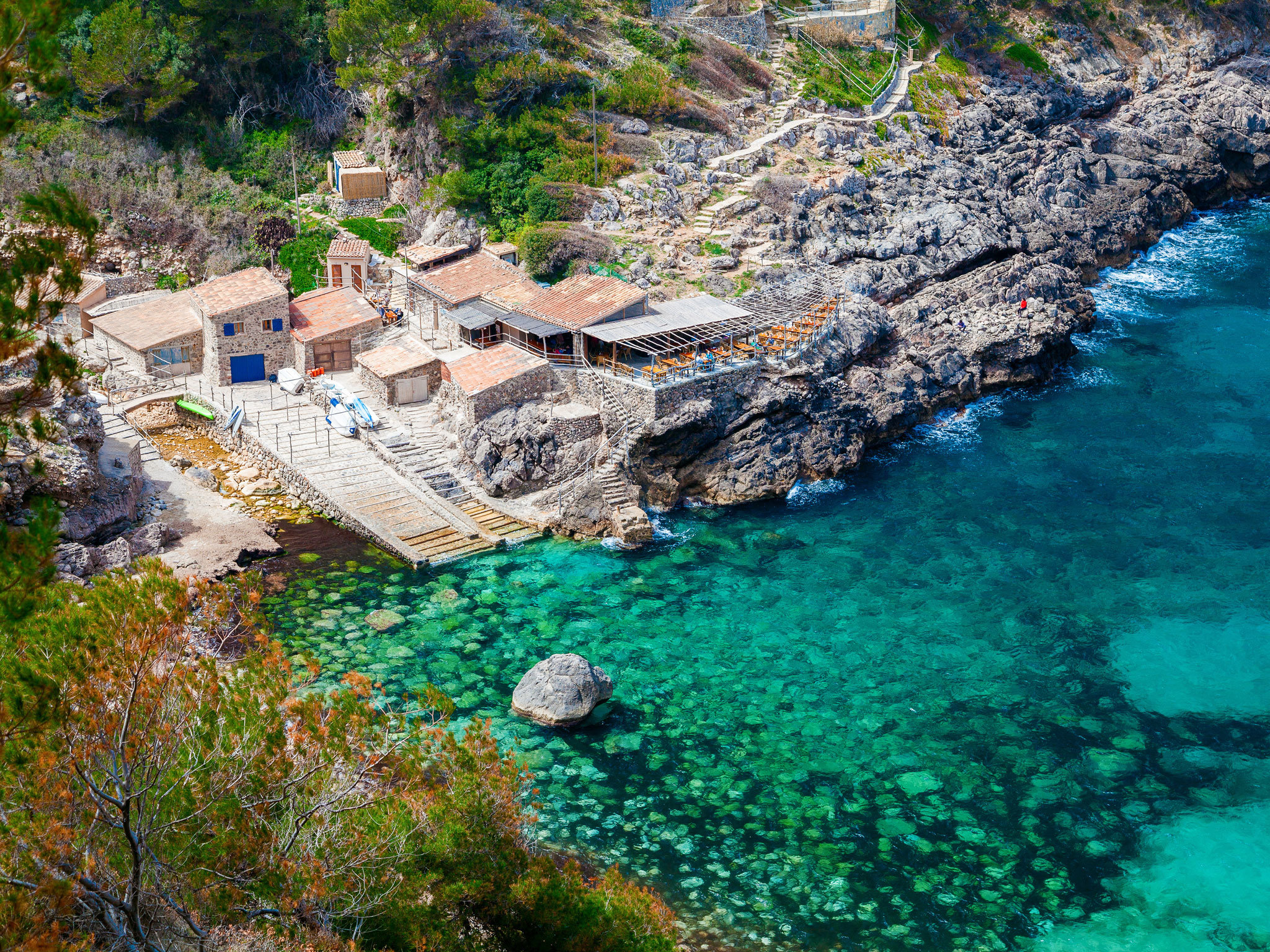 Deià - Majorca - Spain