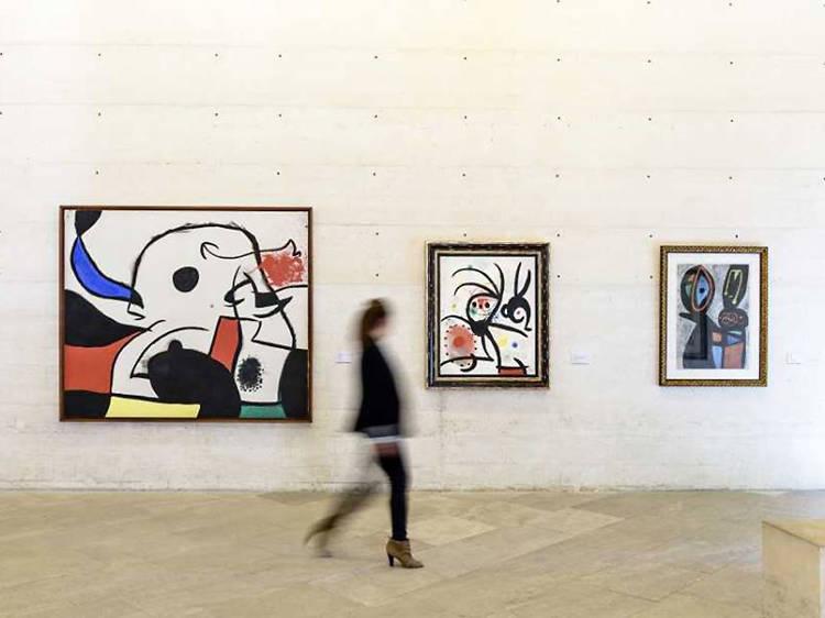 Miró Majorca Foundation