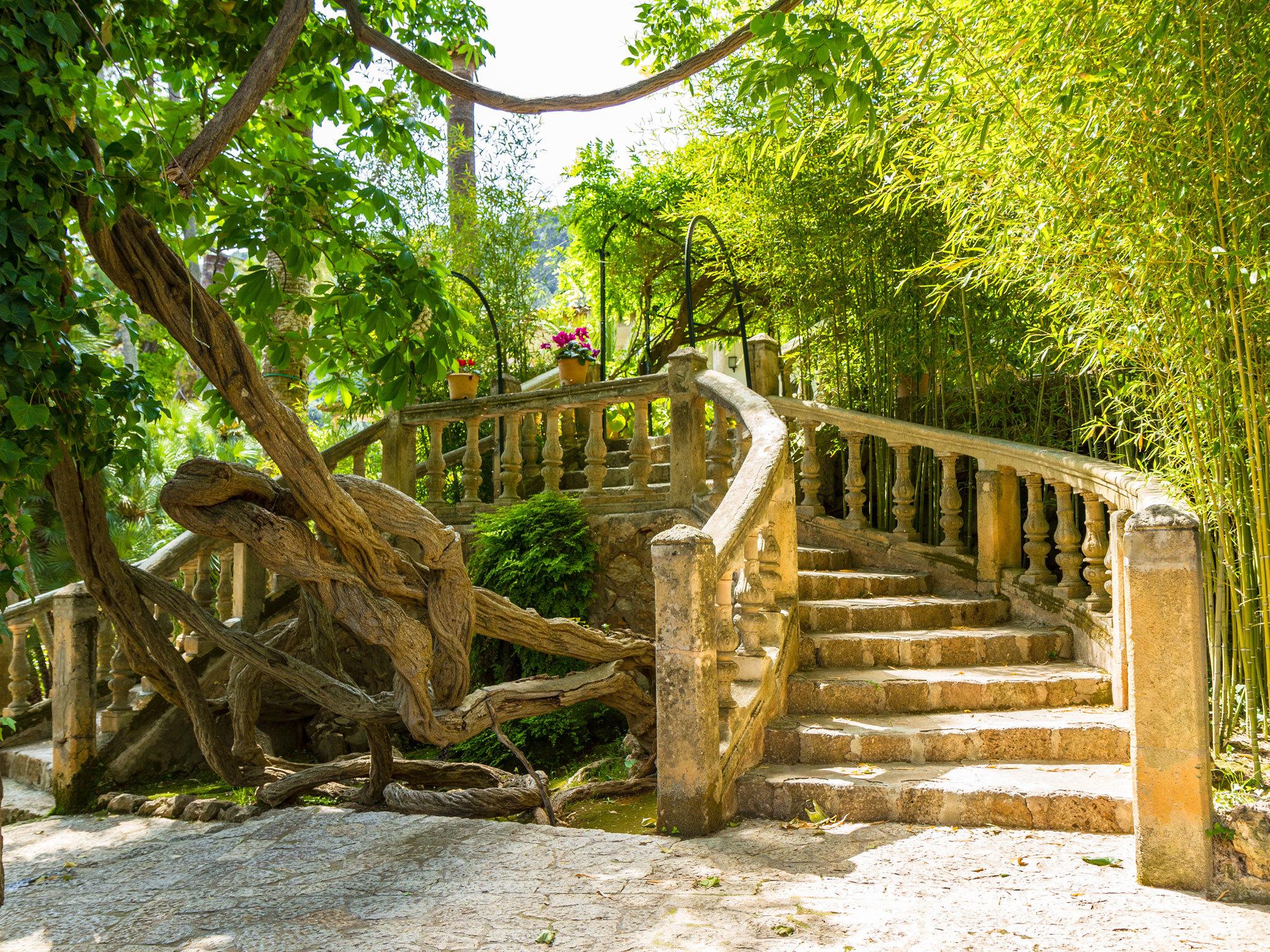 Alfabia Gardens - Majorca - Spain