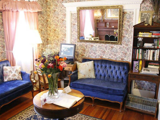 Coolidge Corner Guest House