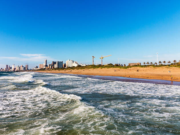 Dairy Beach - Durban - South Africa