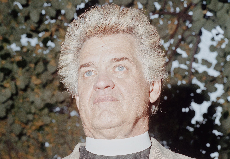 My New York: Reverend Billy Talen