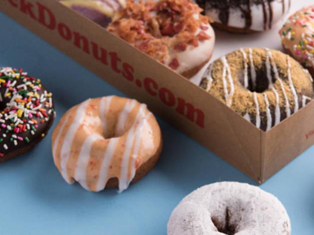 Duck Donuts, eitw