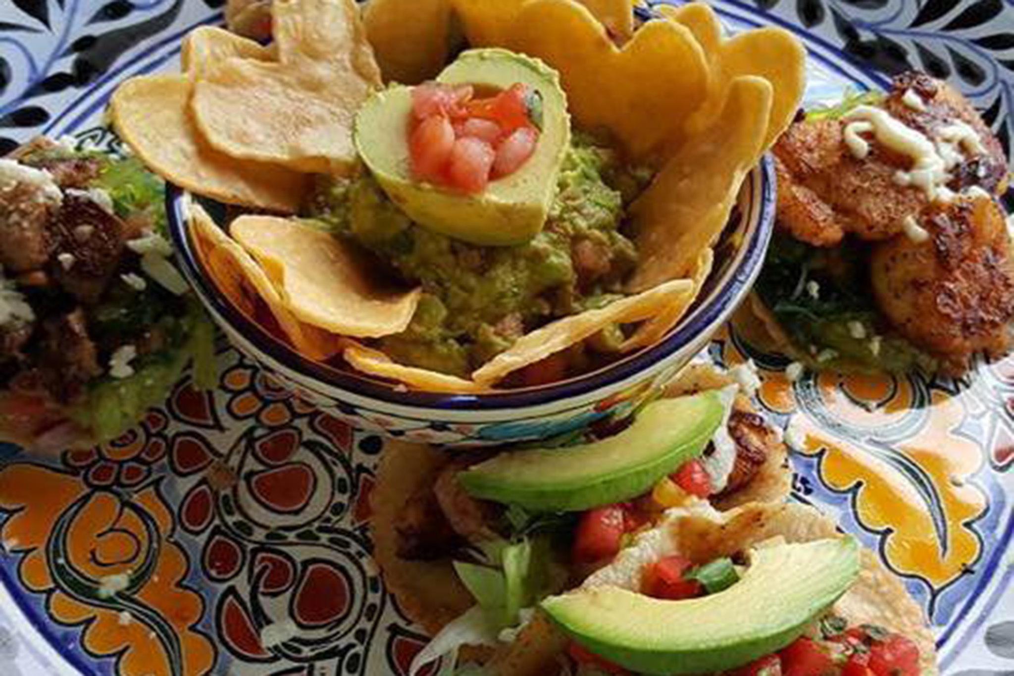Eduardo's Taco Stand, eitw