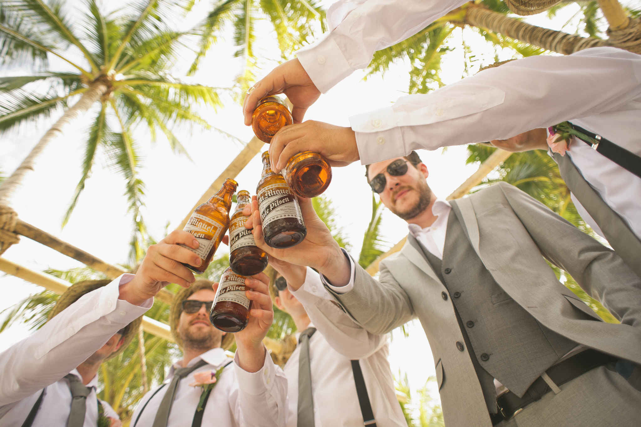 How to plan the best bachelor parties in Miami