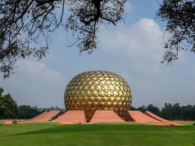 Auroville, eitw