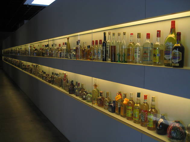 Tequila Museum