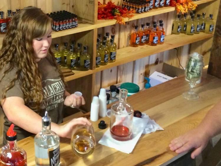 Bloomery Distillery